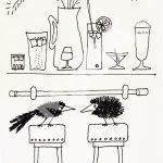 Fågelbar
