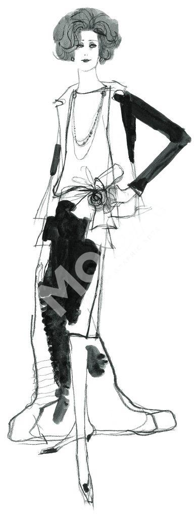 Nina Ricci, Haute Couture