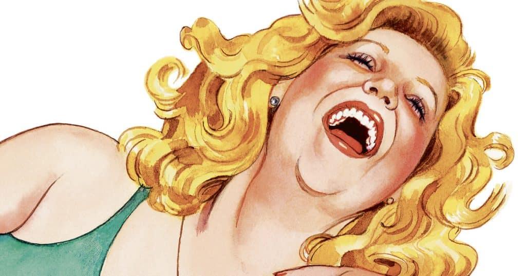 Prenumerera för ett gott skratt!
