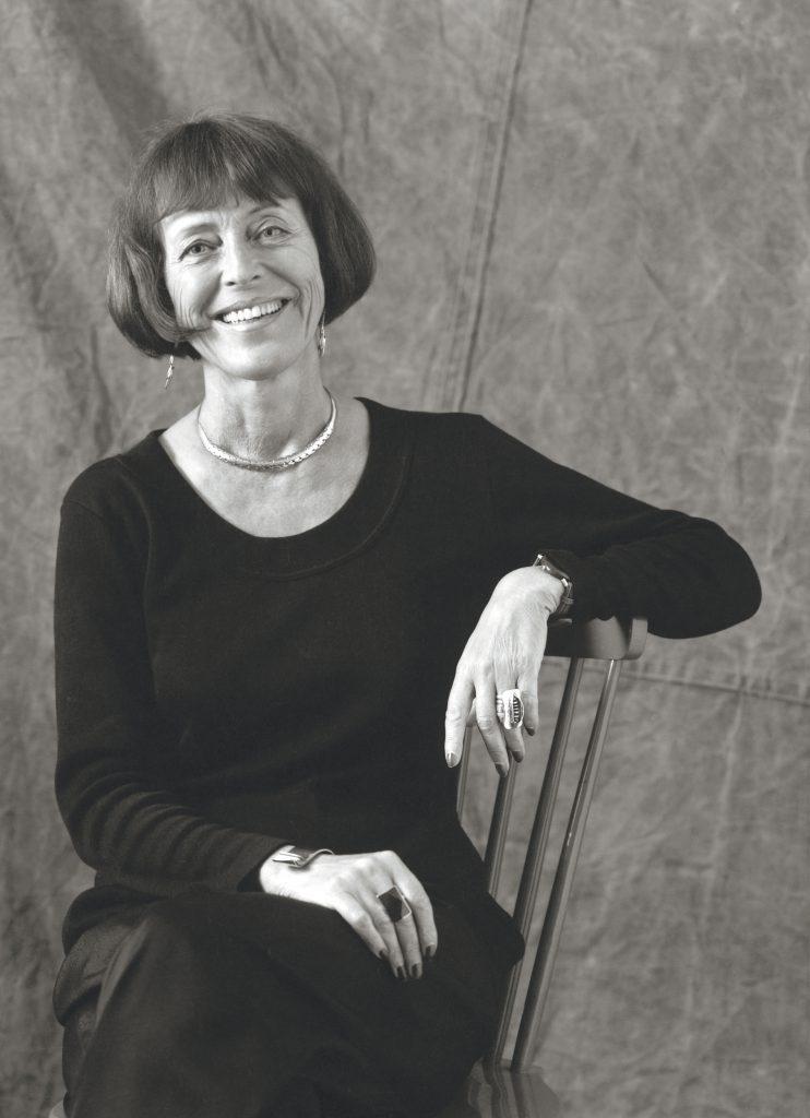 Jane plåtad i början av 1990-talet