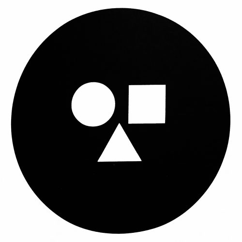 Vinnande symbol för SGD av Olle Eksell, 1991