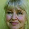 Porträtt av GG., 2009 till min egen bok _Ogräs, känn igen och ta bort_