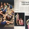 Sovkollektionen jag fick första pris för i tidningen VI 1967